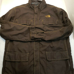 The North Face Adventure Series Jacket size XL